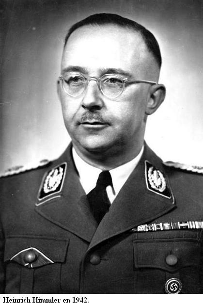 Heinrich Himmler Bundes22