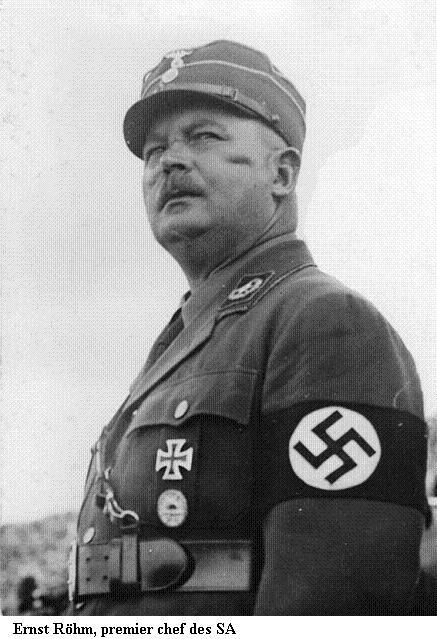 """les S.A """"Sturmabteilung"""" Bundes25"""
