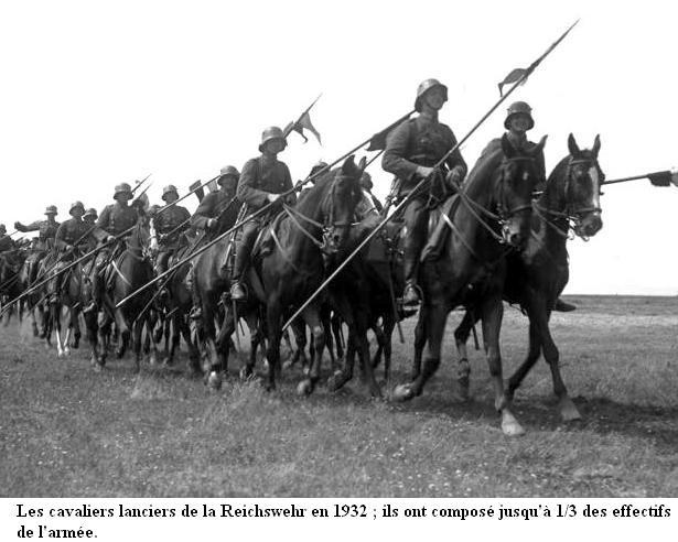 La Reichswehr - (1919 /1935) Bundes37