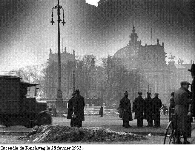 Le Palais du Reichstag Bundes47
