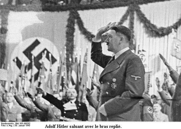 Le Salut Fasciste Bundes51