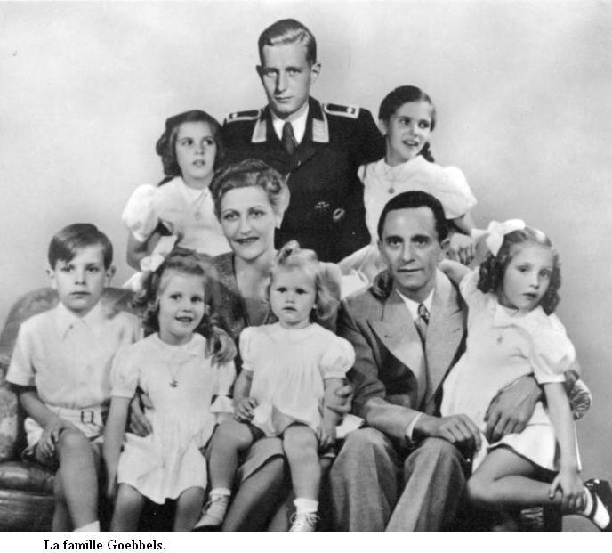 Joseph Paul Goebbels Bundes54