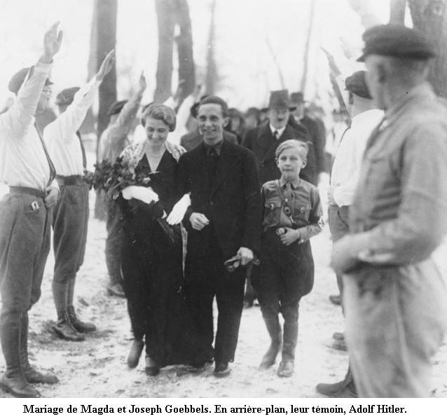 Joseph Paul Goebbels Bundes55