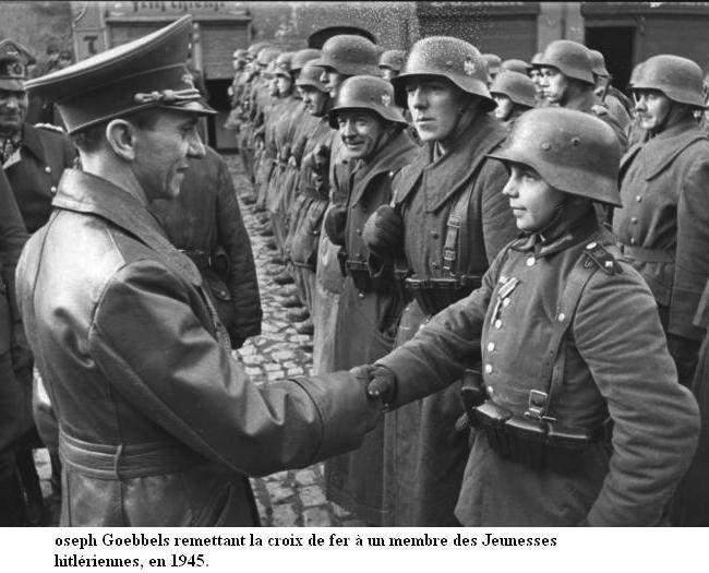 Joseph Paul Goebbels Bundes57