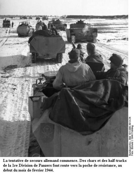 Bataille de Korsun/Tcherkassy - Janvier 1944 Bundes63