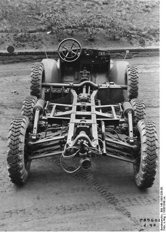 Krupp Protze Bundes81