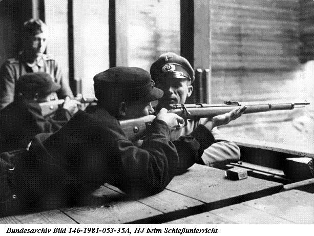 Les Jeunesses Hitlériennes Bundes86