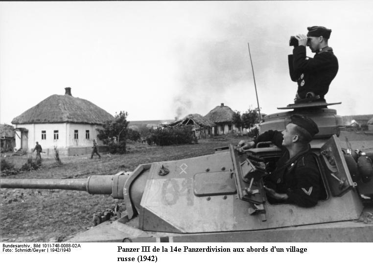 14e Panzer division Bundes87