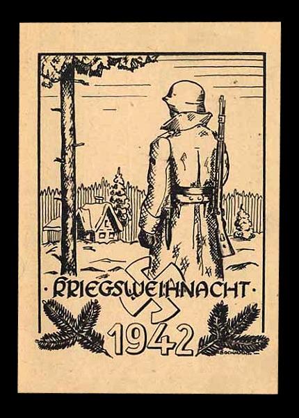 Nazi Christmas !!! Christ12