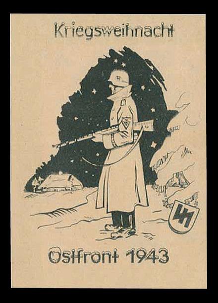 Nazi Christmas !!! Christ14