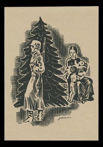 Nazi Christmas !!! Christ19