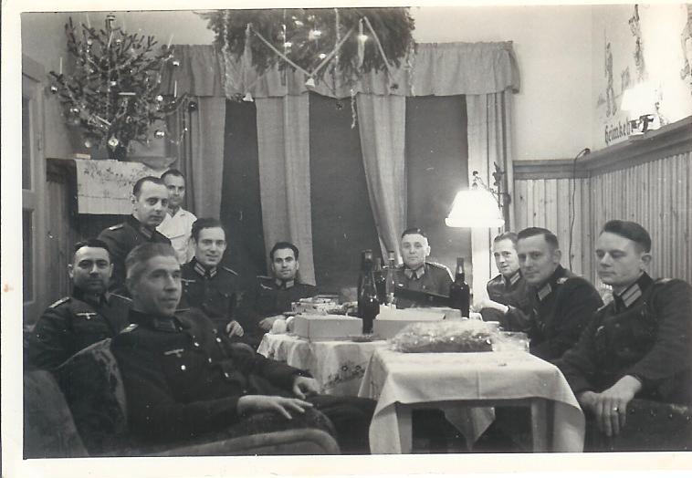 Nazi Christmas !!! Christ22