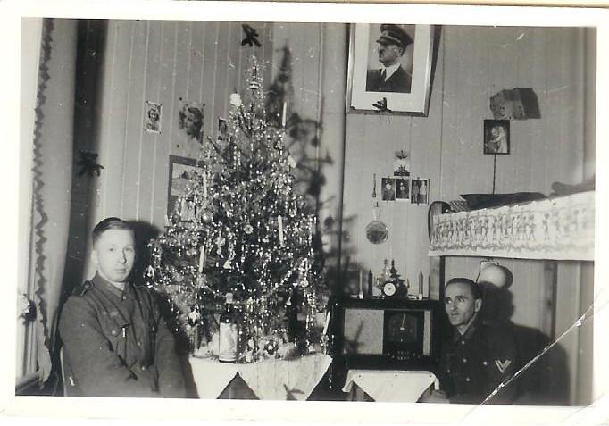 Nazi Christmas !!! Christ23