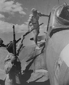 Luftwaffe M30 Drilling Drilli11