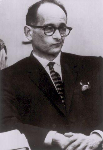 Adolf EICHMANN Eichma11