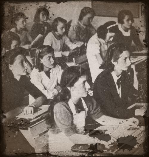 L'enseignement dans le IIIe Reich Enseig10