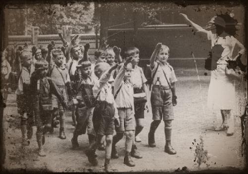 L'enseignement dans le IIIe Reich Enseig11