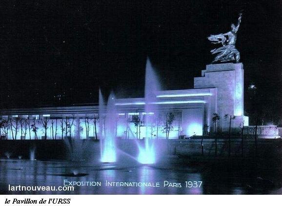 L'Exposition Internationale de 1937 - Paris Exp37_10