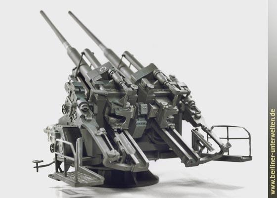12,8 cm FlaK 40 Flaktu10