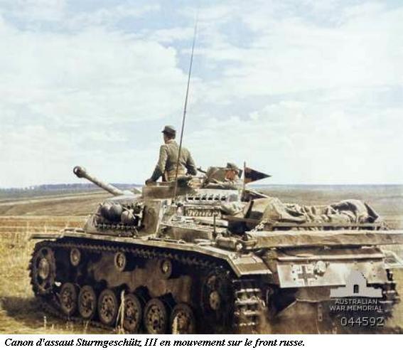 la Blitzkrieg - Définition German20
