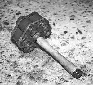 Faisceau de grenades « Geballte Ladung » Grenad11