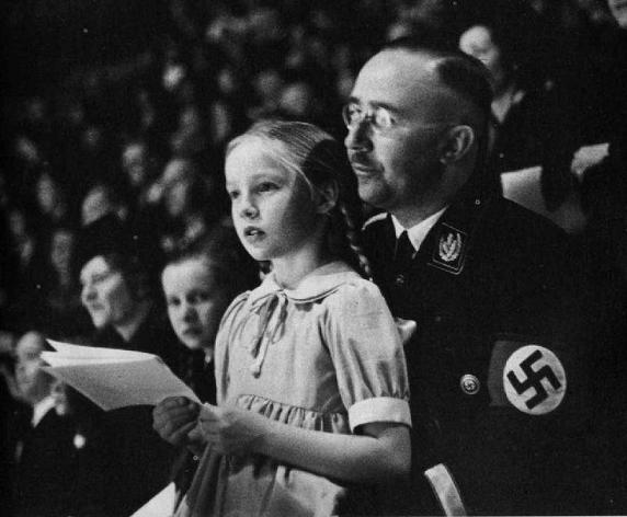 Heinrich Himmler Gru38s10