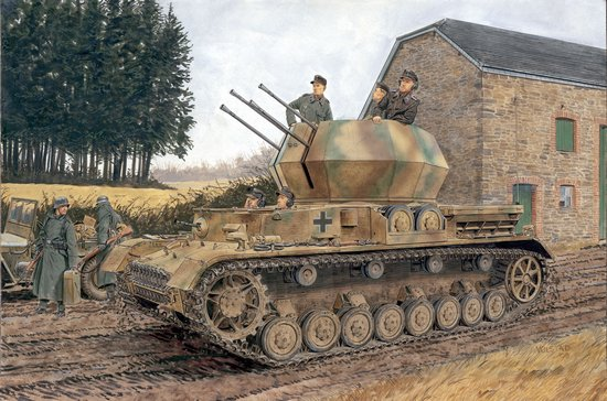 Flakpanzer IV Wirbelwind Header10