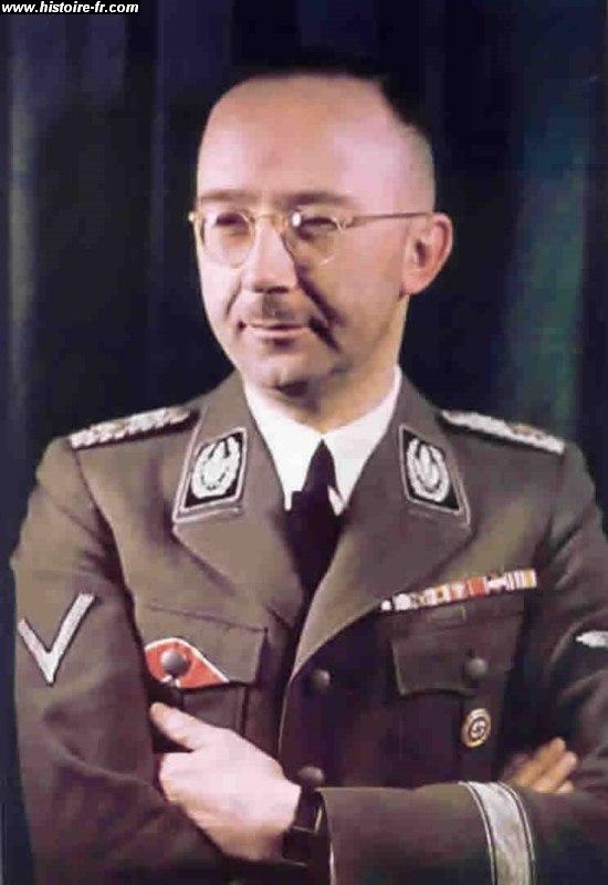 Heinrich Himmler Heinri10