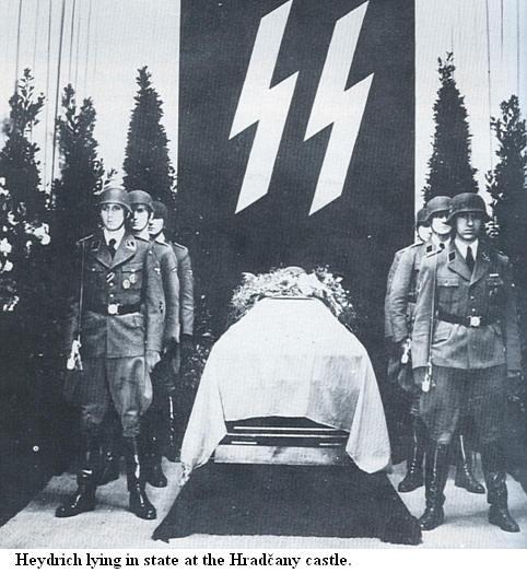 Reinhard Heydrich Heydri13