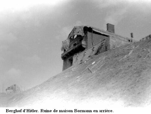 Berchtesgaden et le Berghof Hitler11