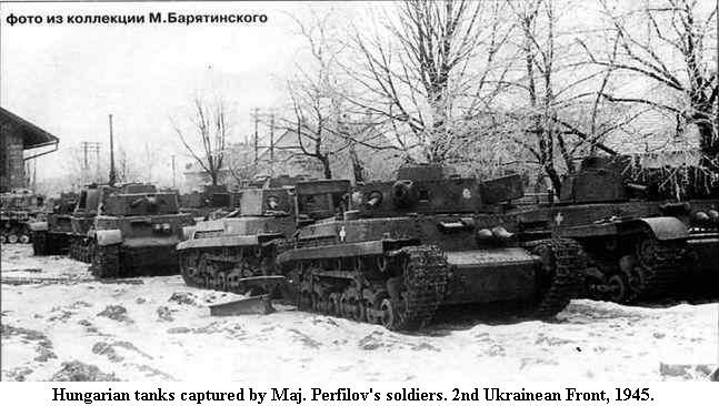 Lac Balaton (Hongrie) - Mars 1945 I_00710