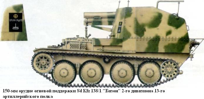 13e Panzer Division Image017