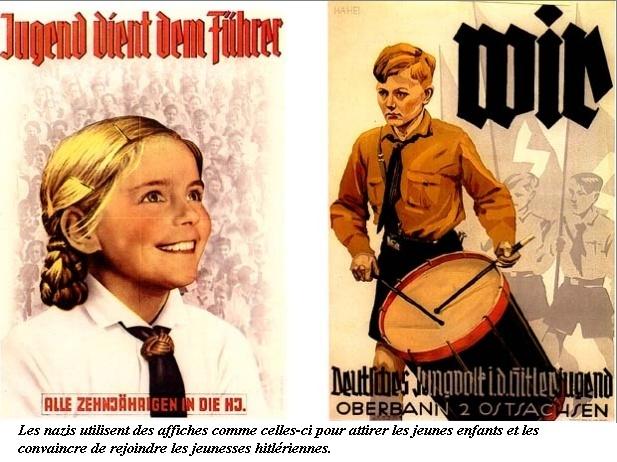 L'enseignement dans le IIIe Reich Jeunes11