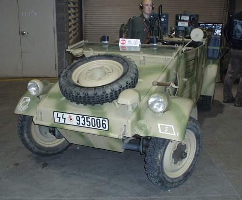 Volkswagen Kübelwagen Kubel_10