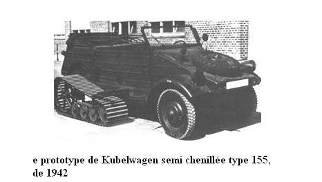 Volkswagen Kübelwagen Kubelw12