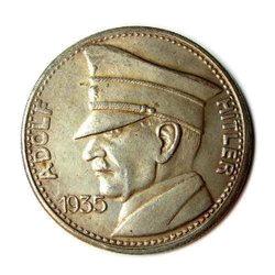 Le Reichsmark - (1924/1948) L_193510