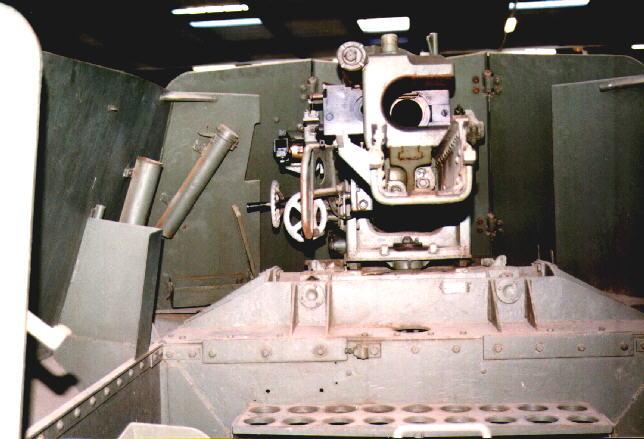 SdKfz 135 Lorraine Schlepper (f) 7.5cm Pak40  - Saumur - Fr Lorrai12