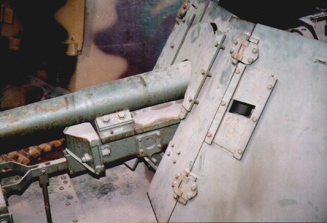SdKfz 135 Lorraine Schlepper (f) 7.5cm Pak40  - Saumur - Fr Lorrai13