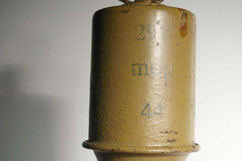 Stielhandgranate Model 43/44 M43_st12