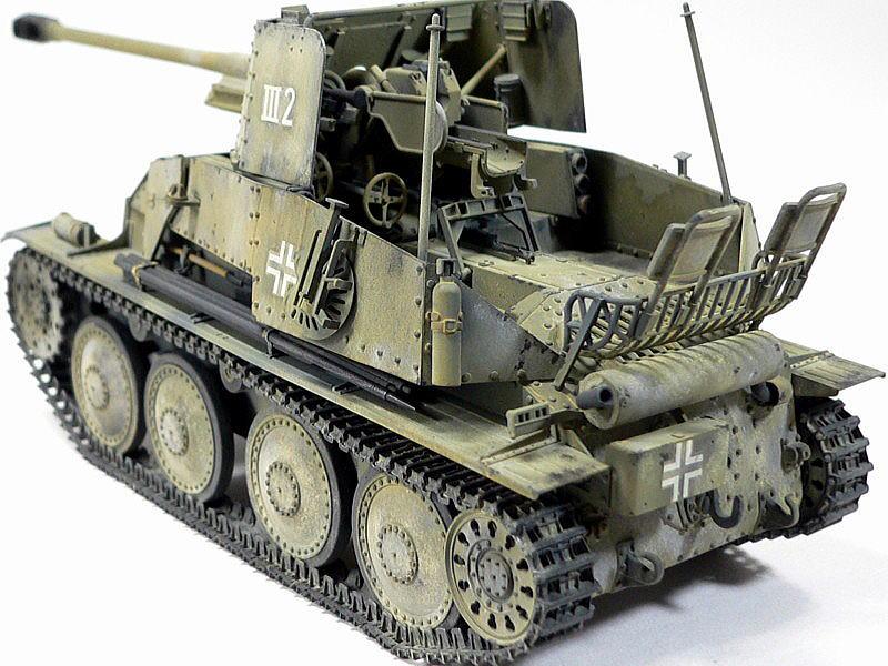 MARDER III Sd.Kfz.139 7.62cm Pak36(r) Auf Gw. 38(t)  Marder13