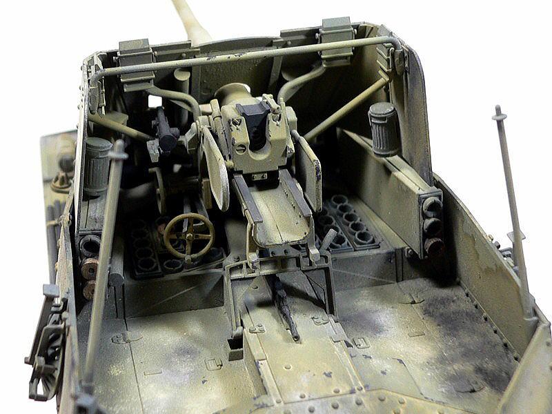 MARDER III Sd.Kfz.139 7.62cm Pak36(r) Auf Gw. 38(t)  Marder16