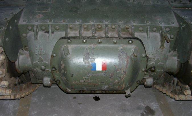 SdKfz 135 Lorraine Schlepper (f) 7.5cm Pak40  - Saumur - Fr Marder20
