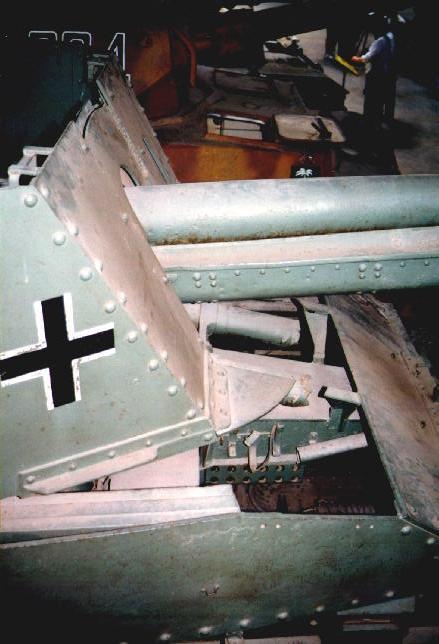 Marder III Panzerjäger 38(t)7.62cm Pak36(r) - Saumur - Fr Marder42