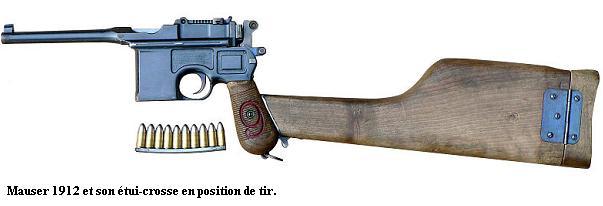 Mauser C96 Mauser13