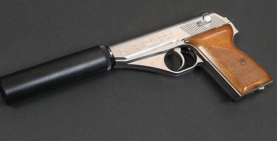 Mauser HSc Mauser16