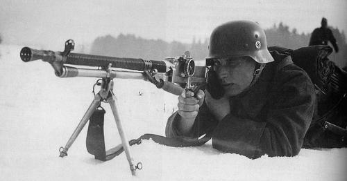 ZB vz. 26/30 - MG 26/30(t) Mg2610