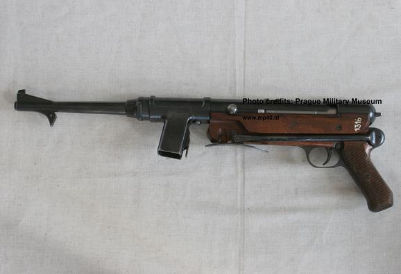 Erma EMP-36 Mp40_111