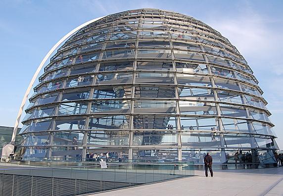 Le Palais du Reichstag Norman10