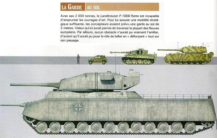 Landkreuzer P. 1000 Ratte Numari11