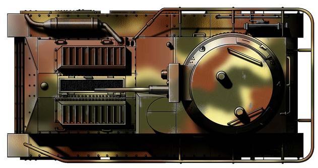 Leichte Traktor - (VK) 31 P211